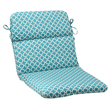 Pillow Perfect Hockley Outdoor Chair Cushion