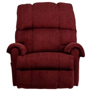 Flash Furniture Contemporary Tahoe Chenille Rocker Recliners