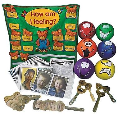 S&S® Feelings Activity Kit