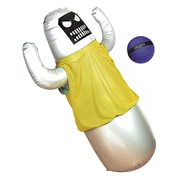 "S&S® 56"" X 40"" Inflatable Teammate"