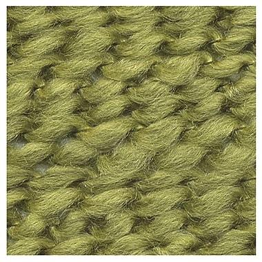 Homespun Yarn, Apple Green