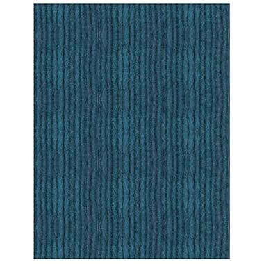 Classic Wool Roving Yarn, Pacific Teal