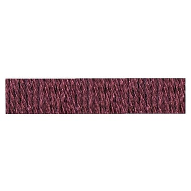 Silk Bamboo Yarn, Plum