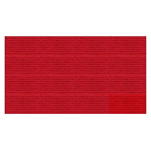 DMC Six Strand Embroidery Cotton, Very Dark Coral Red