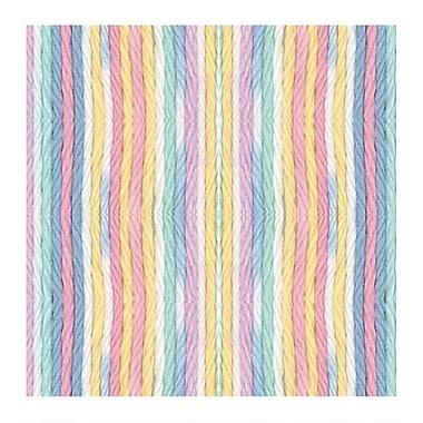 Sugar'n Cream Yarn Cones, Pretty Pastels