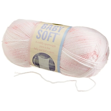 Babysoft Yarn, Parfait Print
