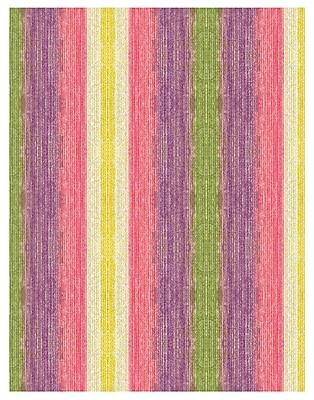 Babysoft Yarn, Circus Print