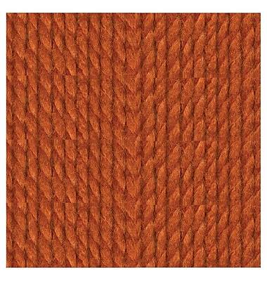 Wool-Ease Thick & Quick Yarn, Pumpkin