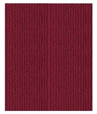 Wool-Ease Thick & Quick Yarn, Poinsettia - Metallic