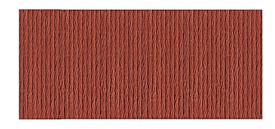 DMC Six Strand Embroidery Cotton, Red Copper