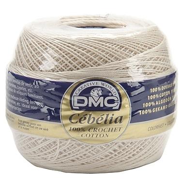 Cebelia Crochet Cotton Size 30 - 563 Yards-Ecru
