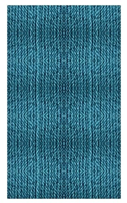Canadiana Yarn, Solids-Medium Teal