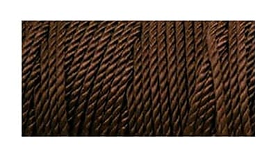 Nylon Thread Size 18, Deep Brown