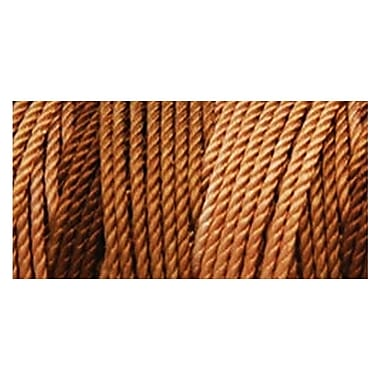Nylon Thread Size 18, Multi Brown