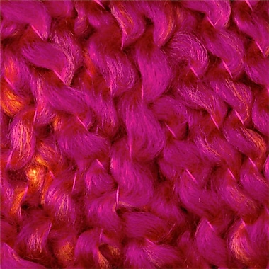 Homespun Yarn, Tulips