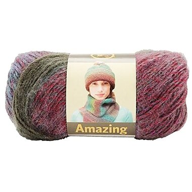 Amazing Yarn, Ruby
