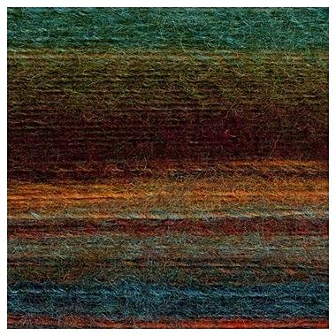 Amazing Yarn, Arcadia