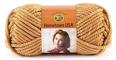 Hometown USA Yarn, Las Vegas Gold