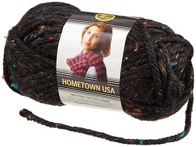 Hometown USA Yarn, Cambridge Tweed