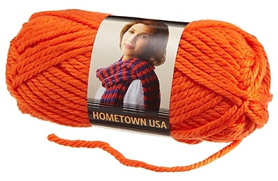 Hometown USA Yarn, Syracuse Orange