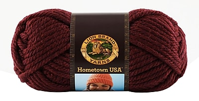 Hometown USA Yarn, Napa Valley Pinot