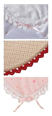 Ammee's Babies, Fancy Crochet Edges For Baby Blankets