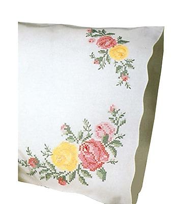 Stamped Pillowcase Pair 20