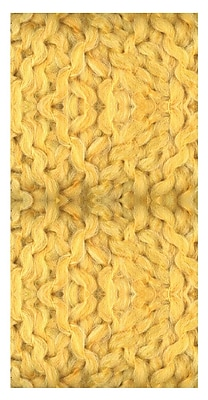 Homespun Yarn, Golden