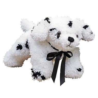 Huggables Puppy Stuffed Toy Latch Hook Kit