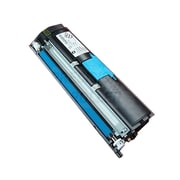 Konica Minolta TN-212C Cyan Toner Cartridge (A00W362), High Yield