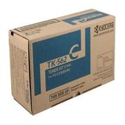 Kyocera Mita TK-562C Cyan Toner Cartridge (1T02HNCUS0)