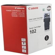 Canon CRG-102BK Black Toner Cartridge (9645A006AA), High Yield