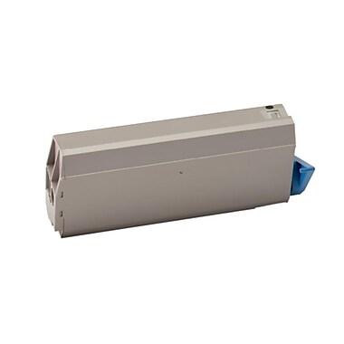 OKI Magenta Toner Cartridge (44469738)
