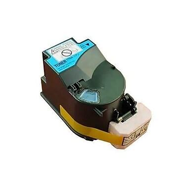 Kyocera Mita TK-622C Cyan Toner Cartridge (1T05HNCUS0)