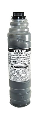 Savin Black Toner Cartridge (9856), High Yield