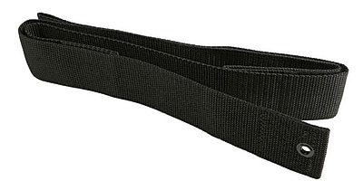 Velcro® Seat Belt, Non Bariatric, Universal Wheelchair Compatible
