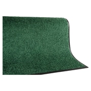 Andersen TriGrip Nylon Interior Floor Mat, 4' x 10', Emerald Green with Cleated Backing