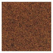 Andersen TriGrip Nylon Interior Floor Mat, 4' x 10', Browntone with Cleated Backing