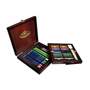 Royal Brush Premier Box Set, Drawing Pencil