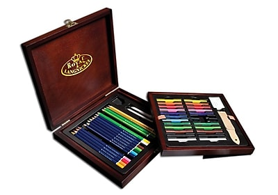 Royal Brush Premier Box Set, Drawing Pencil