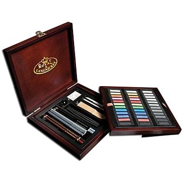 Royal Brush Premier Box Set, Pastel Pencil