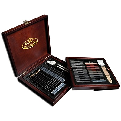 Royal Brush Premier Box Set, Sketching Pencil