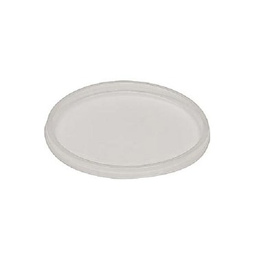 Pro-Kal® PPLID Microwavable Container Lid, Clear