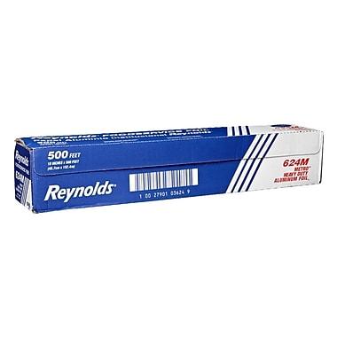 Reynolds Wrap® 624 Metro Aluminum Foil, 18