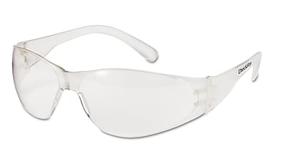 MCR Safety® Checklite® CL110 Safety Glasses, Clear