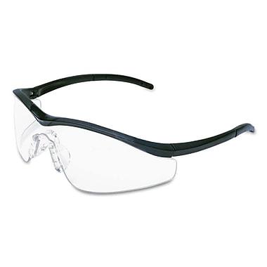 MCR Safety® Triwear® T1110AF Protective Eyewear, Clear/Onyx