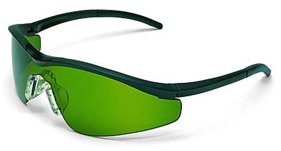 MCR Safety® Triwear® T11130 Protective Eyewear, IR 3.0/Onyx
