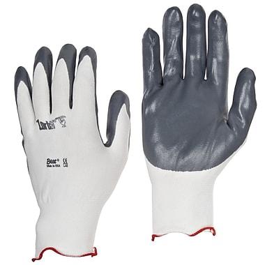 Showa Best Glove® Zorb-IT® 4550 Nitrile Gloves, Size Group 9