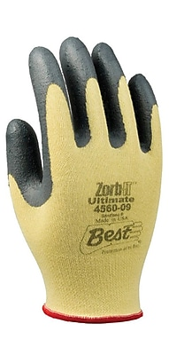 Showa Best Glove® Zorb-IT® Ultimate 4560 Cut Resistant Gloves, Size Group 10