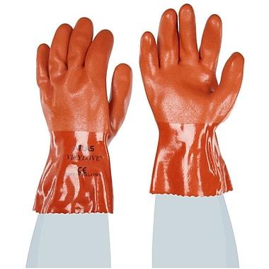 Showa Best® ATLAS® 610 PVC Powder Free Disposable Gloves, Medium